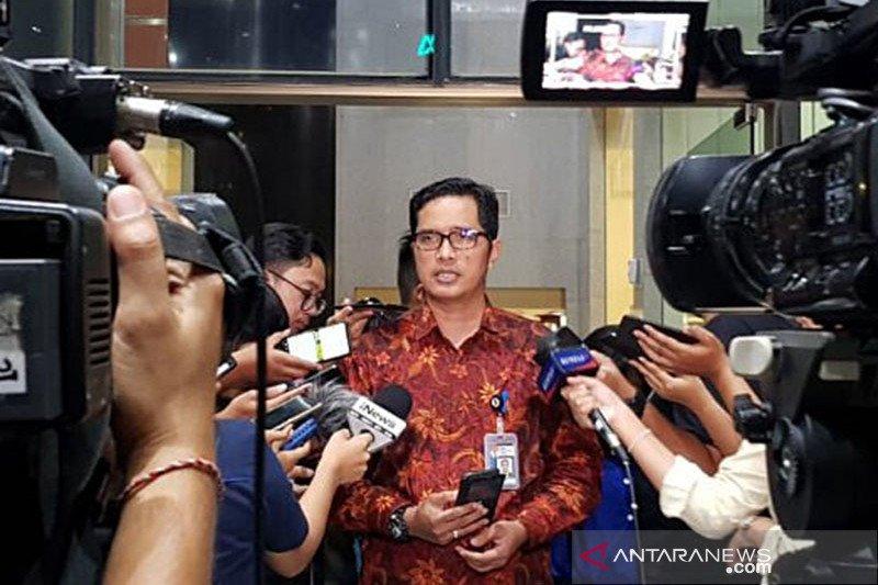 KPK tetapkan mantan pejabat Pemkab Subang tersangka gratifikasi