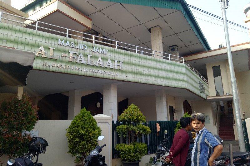 DKM harapkan citra Al Falaah pulih meski ada laporan Ninoy Karundeng