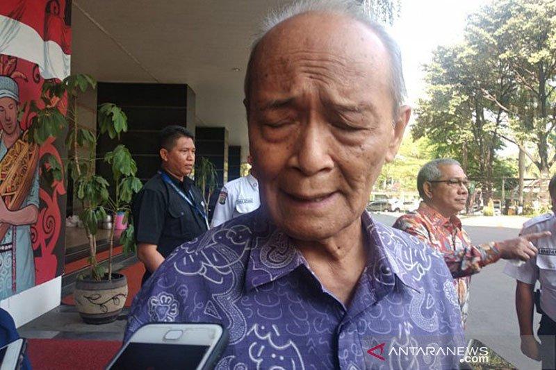 Buya Syafii minta posisi Mendikbud dijabat tokoh yang paham pendidikan