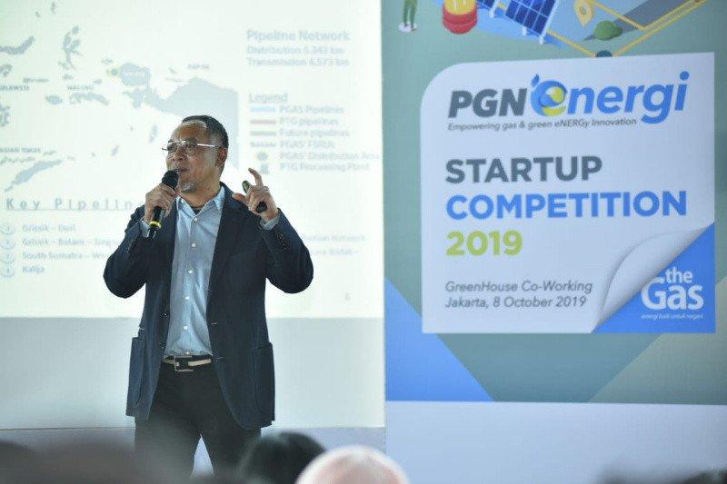 PGN Energy Startup Competition 2019 pacu tumbuhnya usaha rintisan