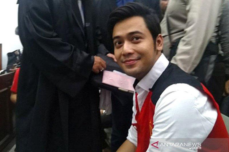 Kris Hatta jalani sidang tuntutan terkait kasus penganiayaan