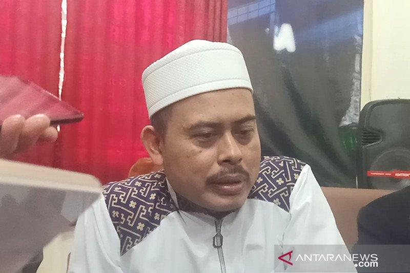 Alumni 212 pertanyakan kehadiran Ninoy Karundeng di Masjid Al Falah