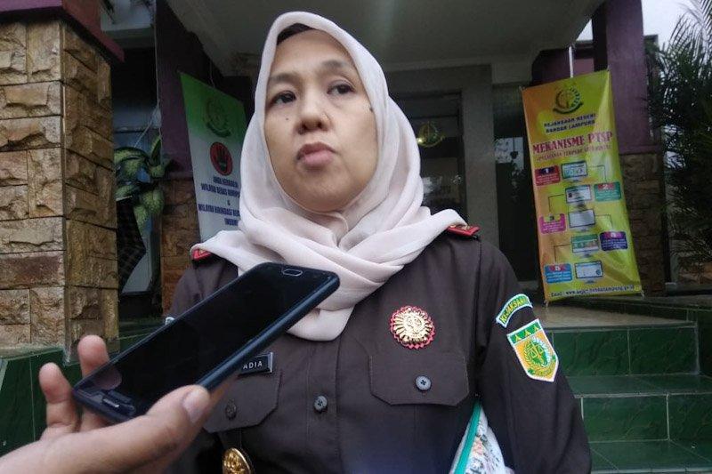 Kejari Bandar Lampung komit cegah korupsi