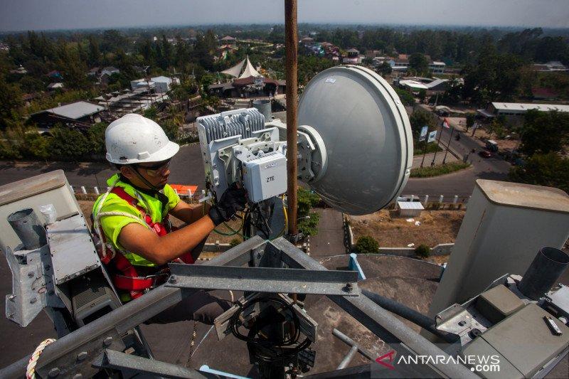 KPPU perlu dilibatkan jaga persaingan usaha industri telekomunikasi