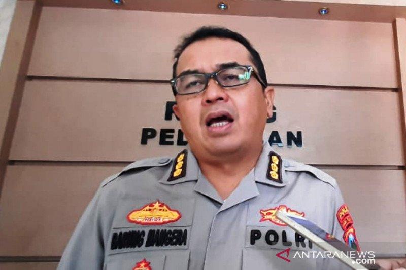 Polda Jatim tidak tahan polhut penembak pembalak hutan