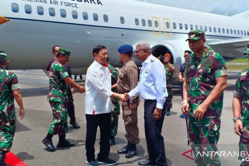 Pemerintah akan tambah pasukan keamanan TNI dan Polri di Wamena dan Ilaga