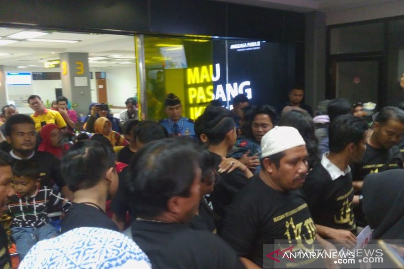 Pemulangan warga Minang ke kampung halaman bukan solusi