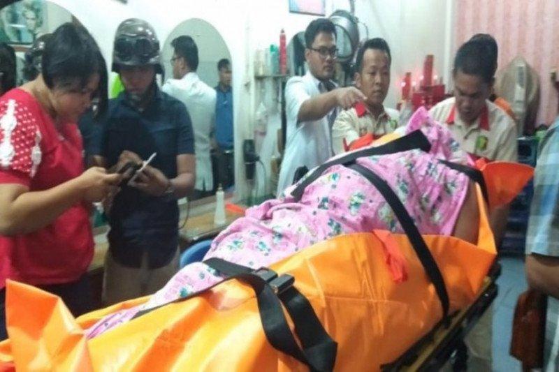 Usai facial, pengunjung salon meninggal sebelumnya sempat minta dibelikan obat