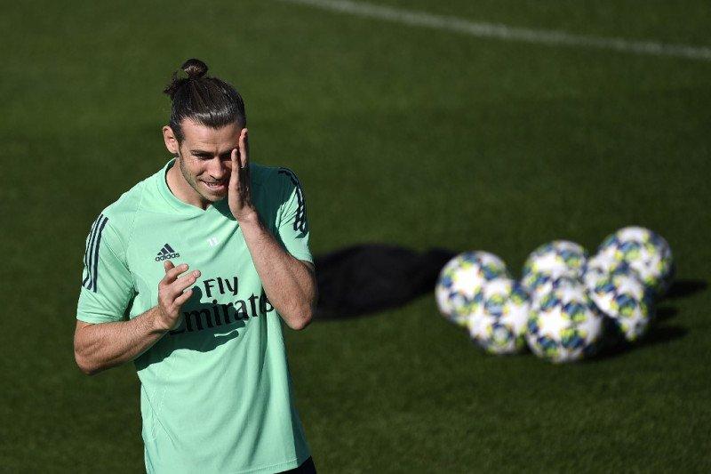 Real Madrid khawatirkan cedera Modric dan Bale
