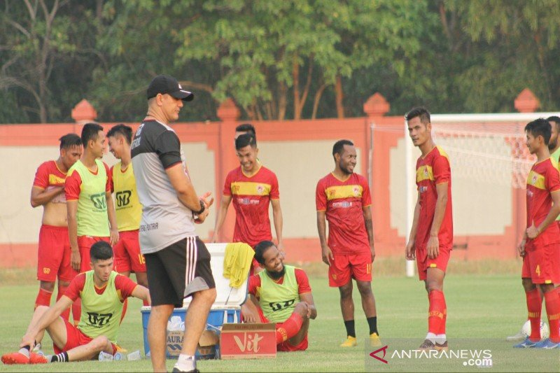 Gomez:  Borneo FC dijaga ketat