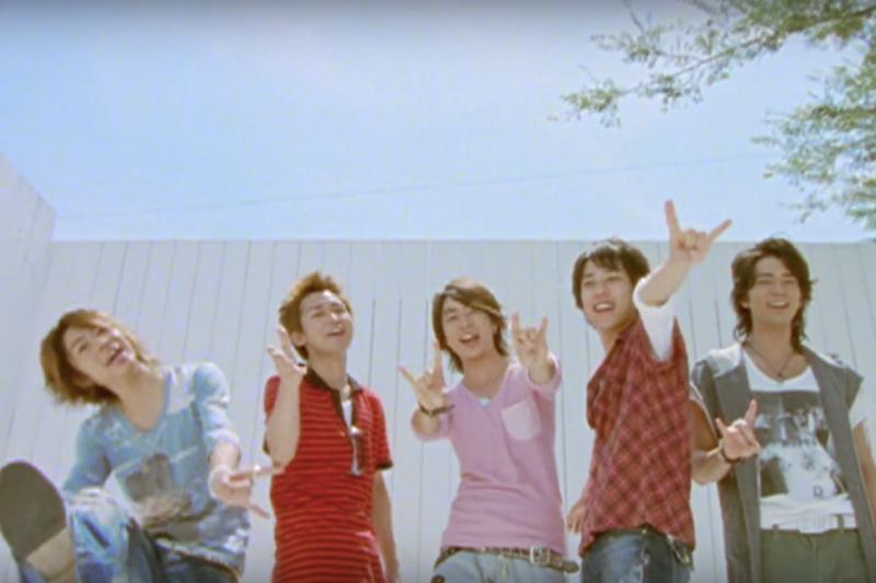 Baru sehari dibuka, kanal YouTube Arashi diikuti 960.000 pelanggan
