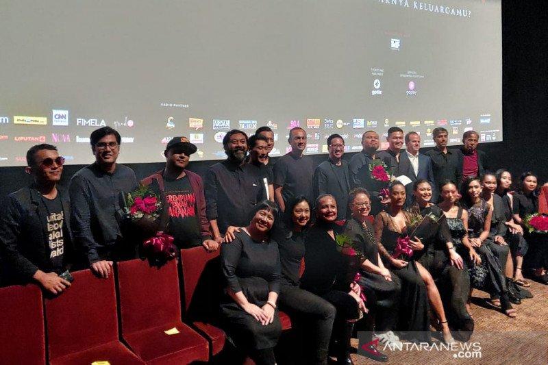 """Joko Anwar butuh 10 tahun untuk  filmkan """"Perempuan Tanah Jahanam"""""""