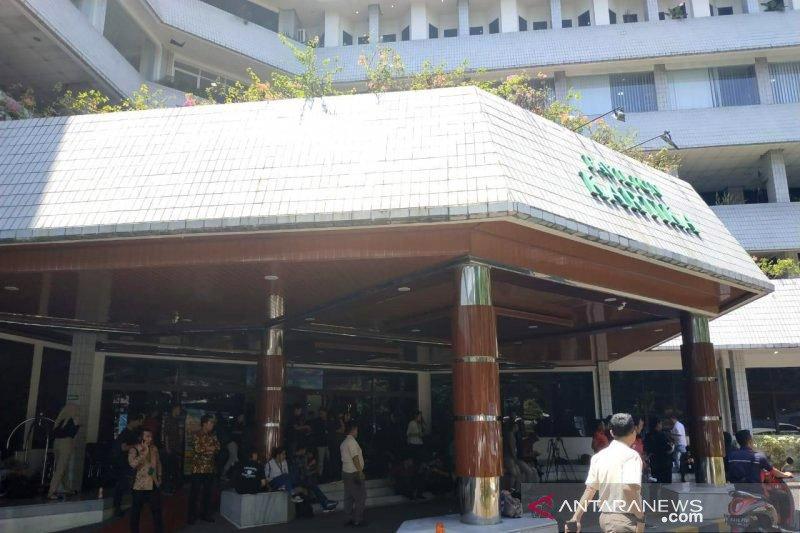 Korban demo pelajar meninggal dunia, hingga pemeriksaan Novel Bamukmin