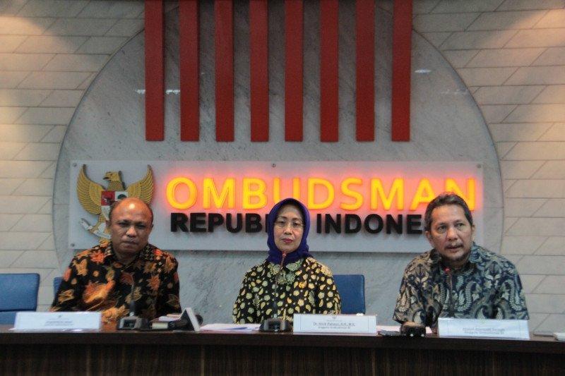 Ombudsman teruskan temuan malaadministrasi Polri kepada Presiden