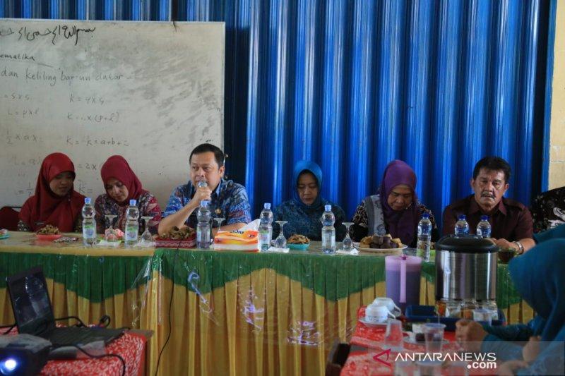 Tiga sekolah di Ogan Komering Ulu  ikuti penilaian Lomba Sekolah Sehat