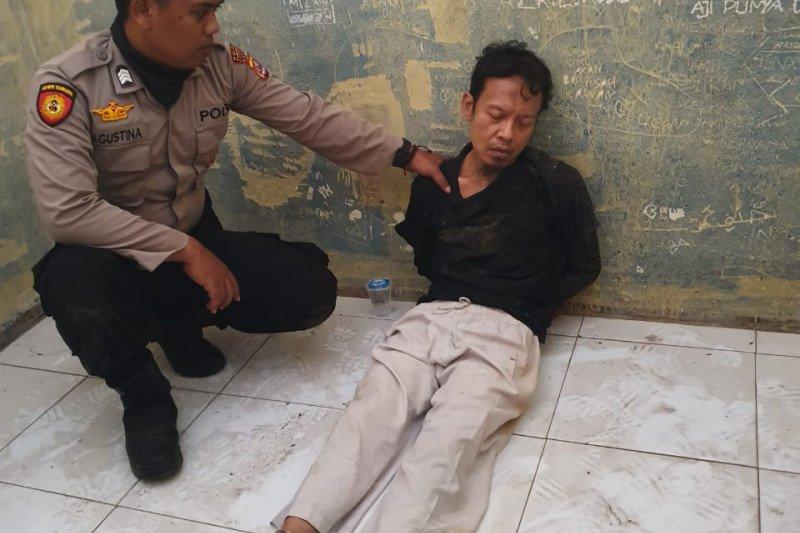 Prihatin, Ketua DPRD: penyerangan pejabat negara memalukan Banten