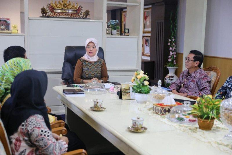 Komisi Informasi puji Wagub Lampung buka layanan pengaduan masyarakat