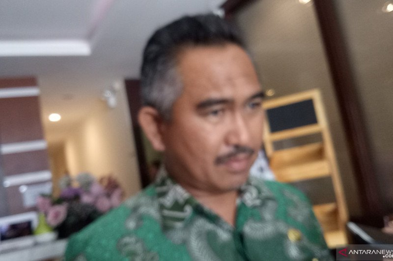 Wali Kota : pengembangan kota Tarakan ke Timur dan Utara