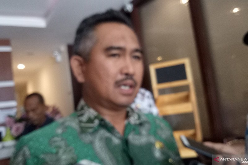 Pemkot Tarakan akan buat sodetan untuk tanggani banjir