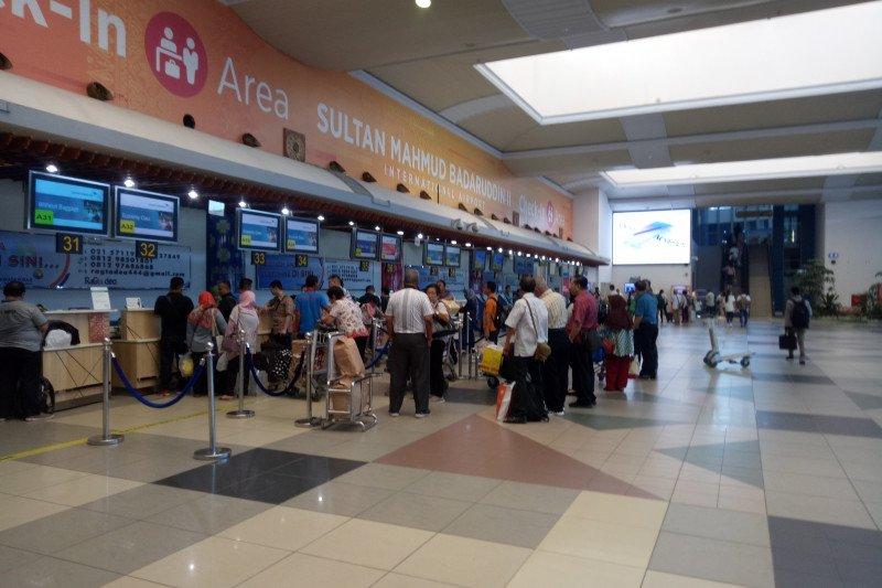 Pemprov  Sumsel tidak larang pejabat gunakan VVIP Bandara