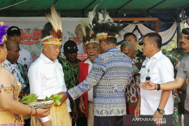 Menhan: Peristiwa penusukan Wiranto tidak ancam pelantikan presiden