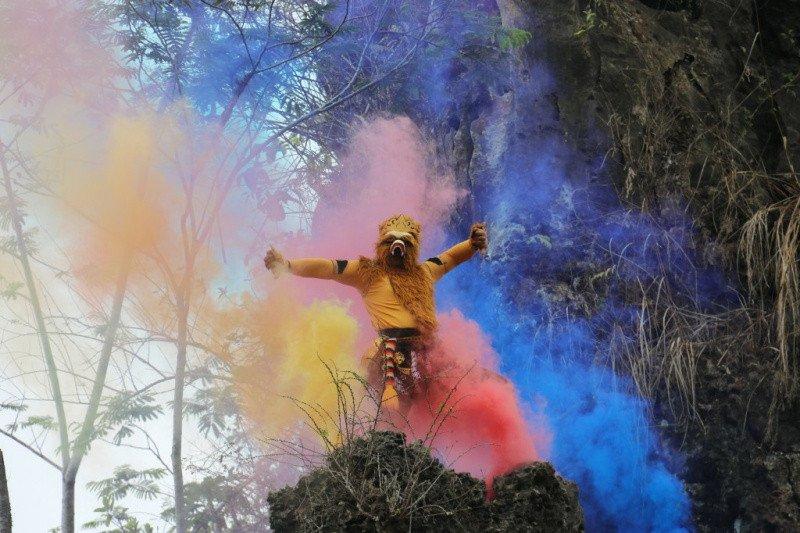 Taman Watu Blencong Kulon Progo masuk 28 nominasi Desa Wisata Nusantara