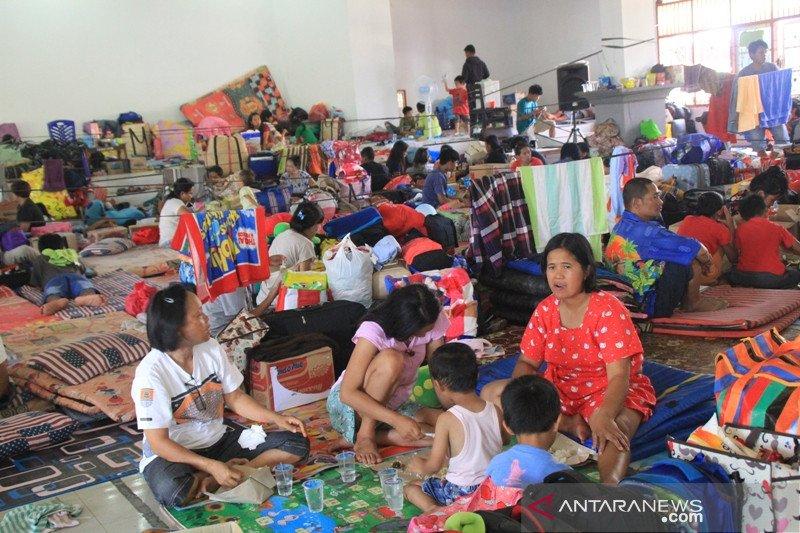 IKT nyatakan Pemprov Sulsel siap jemput 1.400 pengungsi Wamena