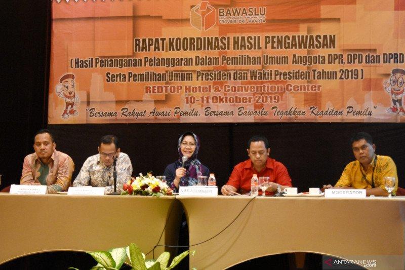 Peneliti LIPI: 80 persen Pemilu di Jakarta sukses