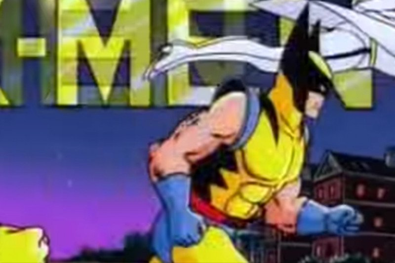 Marvel dituduh mencuri lagu tema untuk 'X-Men: The Animated'