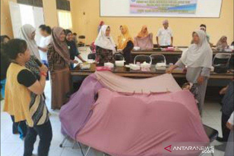 JIS kirim guru bantu korban gempa di Lombok Timur