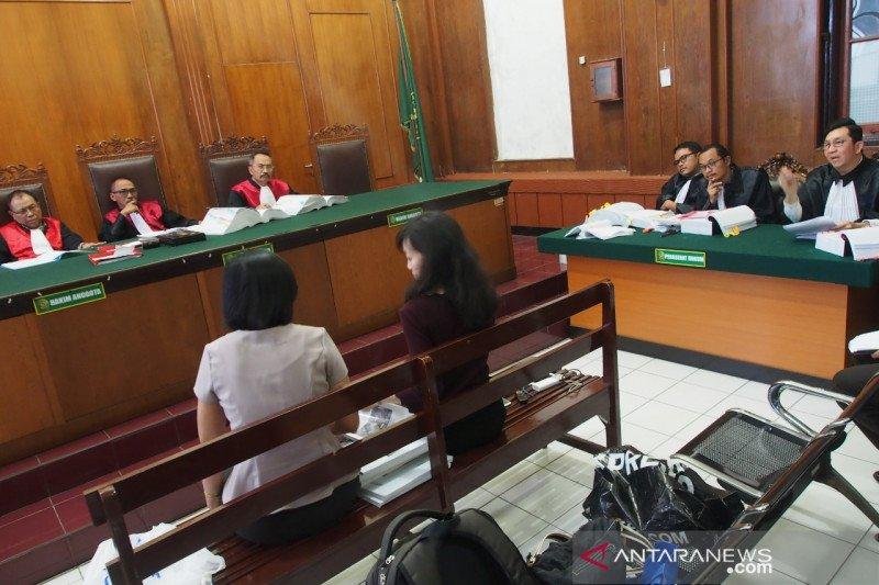 PN Surabaya mulai hadirkan saksi kasus jalan ambles Gubeng