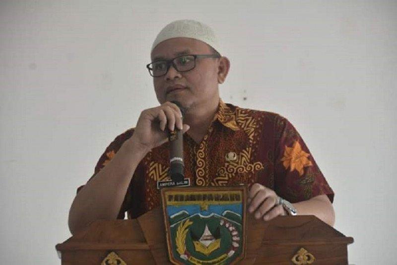 Balai Bahasa Sumbar beri penyuluhan bahasa di Padang Panjang