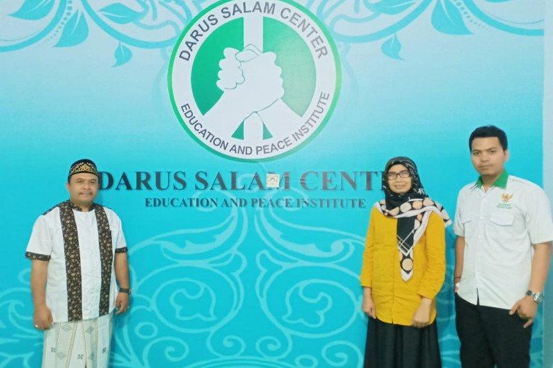 Darus Salam Centre mengecam penyerangan Menkopolhukam Wiranto