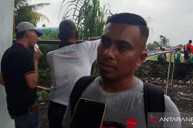 Tim sepak bola Pra PON Sumbar matangkan persiapan jelang Porwil di Bengkulu