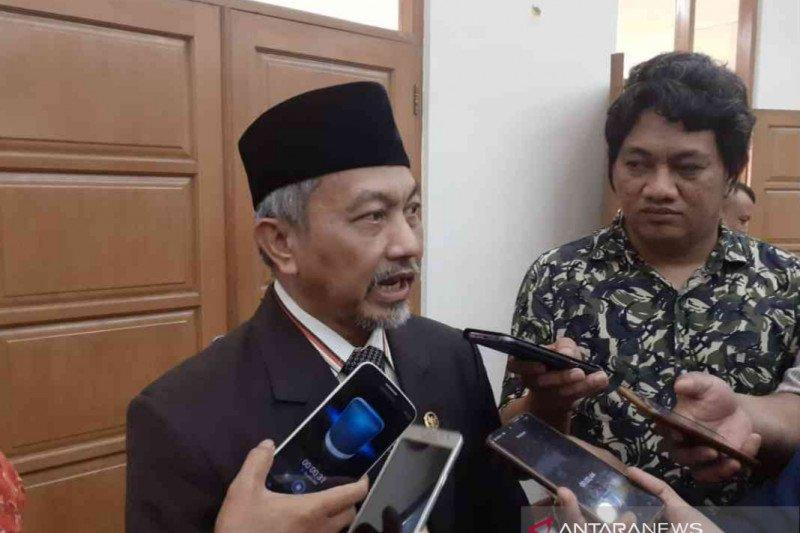 Ahmad Syaikhu siap mundur dari DPR jika terpilih jadi Wagub DKI Jakarta