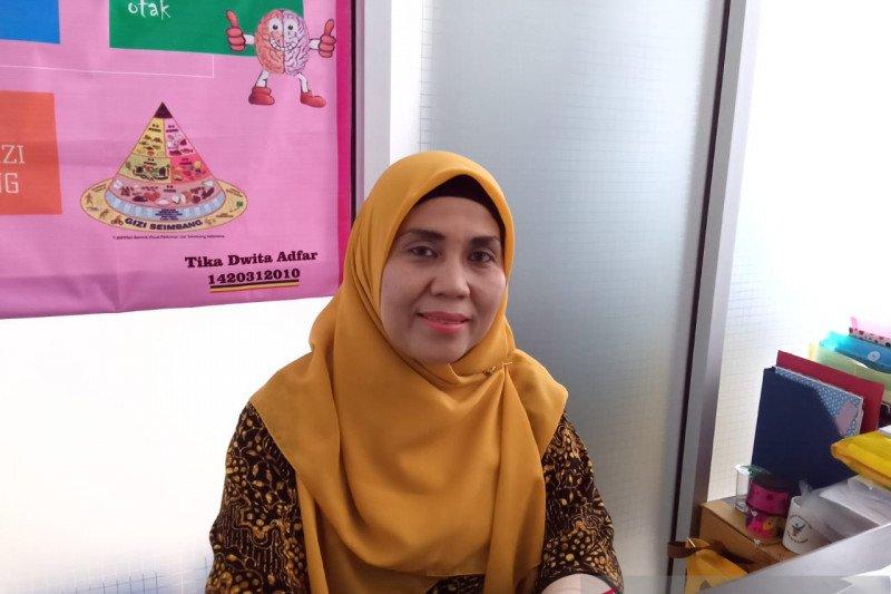 "Hasil penelitian Dosen FKM Unand, tradisi ""manjujai"" di Minang dapat cegah stunting"