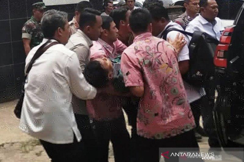 Sespri usulkan agar Wiranto tak datang ke Pandeglang
