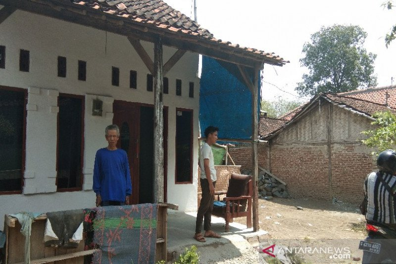 Kisah Fitria Diana, pelaku penusukan Menko Polhukam Wiranto