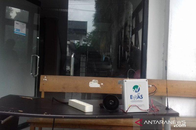 Ambon terima alat deteksi gempa dari Universitas Indonesia