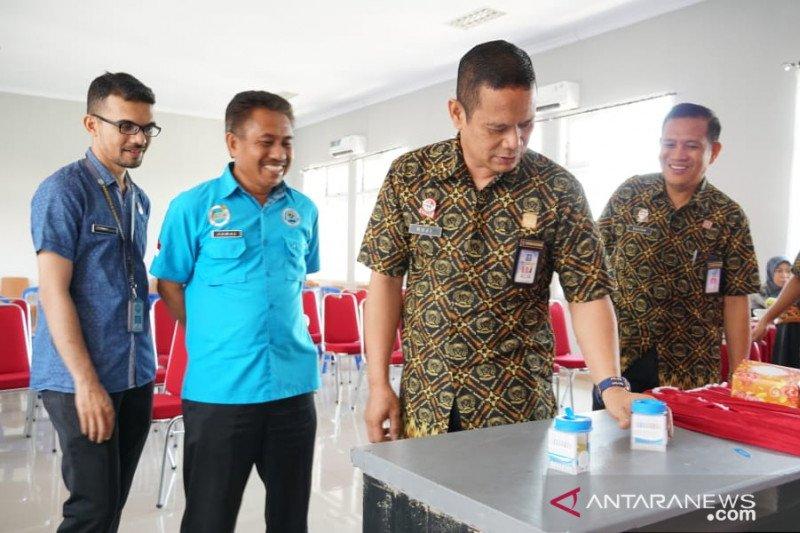 179 ASN Rutan Makassar jalani tes urine