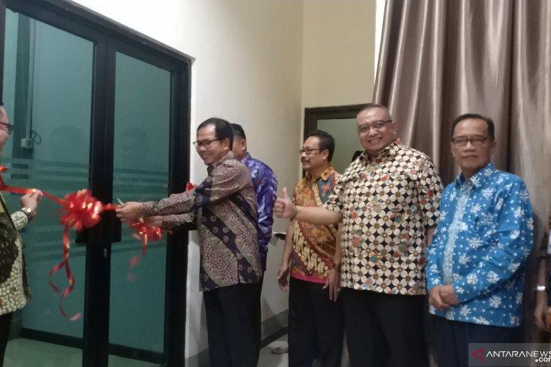 Kantor Satgas monitoring LPDB-KUMKM yang resmi hadir di Makassar