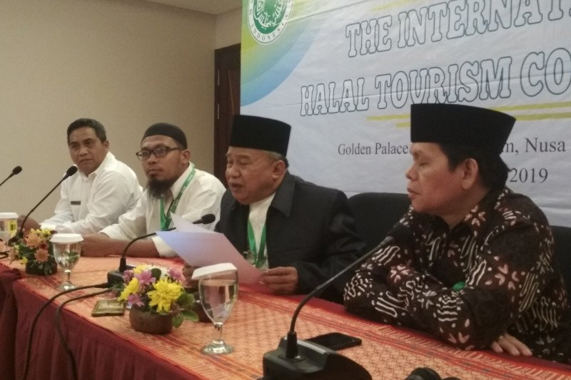 MUI mendorong NTB pusat destinasi wisata halal dunia