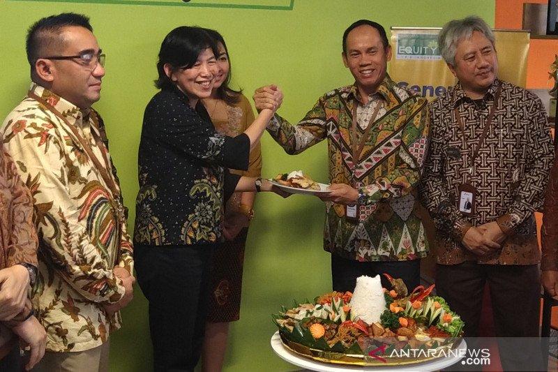 Equity Life-Bank Jateng bidik generasi milenial peserta asuransi