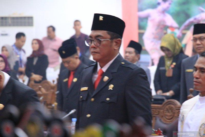 Warga wajib berpartisipasi awasi pembangunan, kata Ketua DPRD