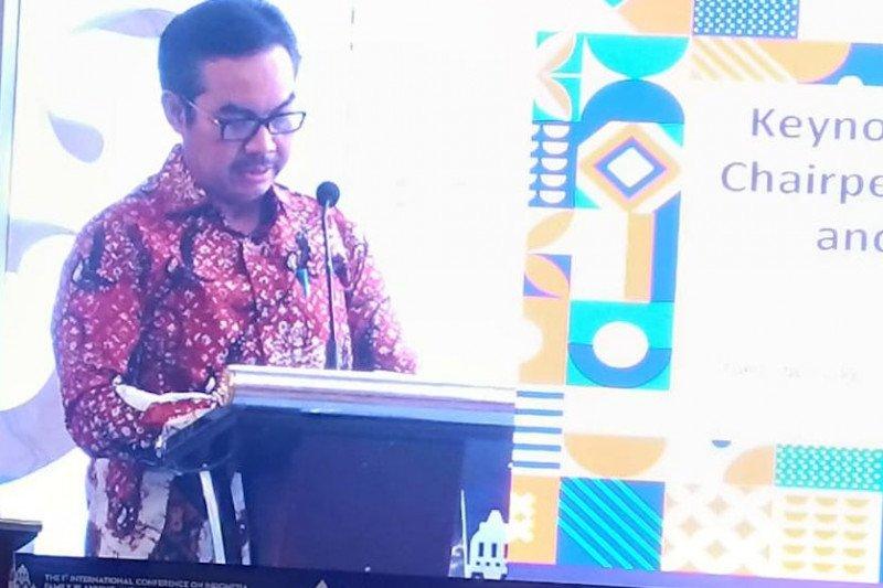 Konferensi internasional soroti tingginya angka pernikahan dini di Indonesia
