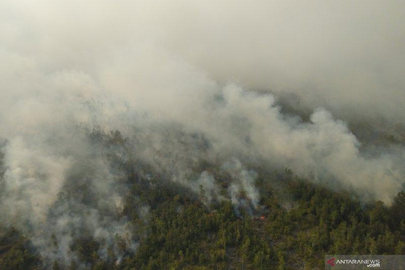 Kabupaten OKI optimalkan 13 Desa Tangguh Bencana cegah karhutla