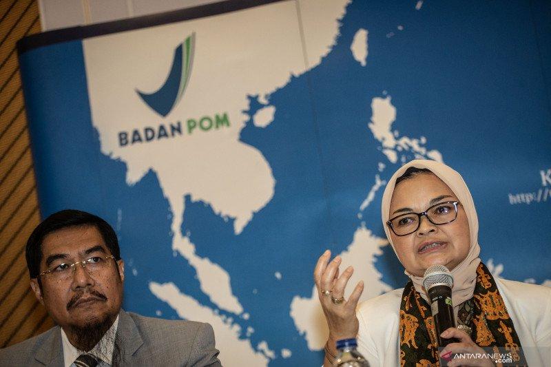 Diskes Riau minta apotek tarik peredaran Ranitidin sukarela