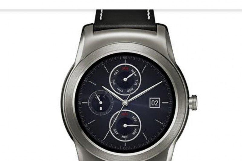 Google akan luncurkan jam tangan pintar saingi Apple