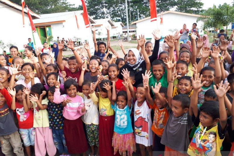 Pengungsi bencana Sulteng diimbau jaga dan rawat ICS bantuan ACT