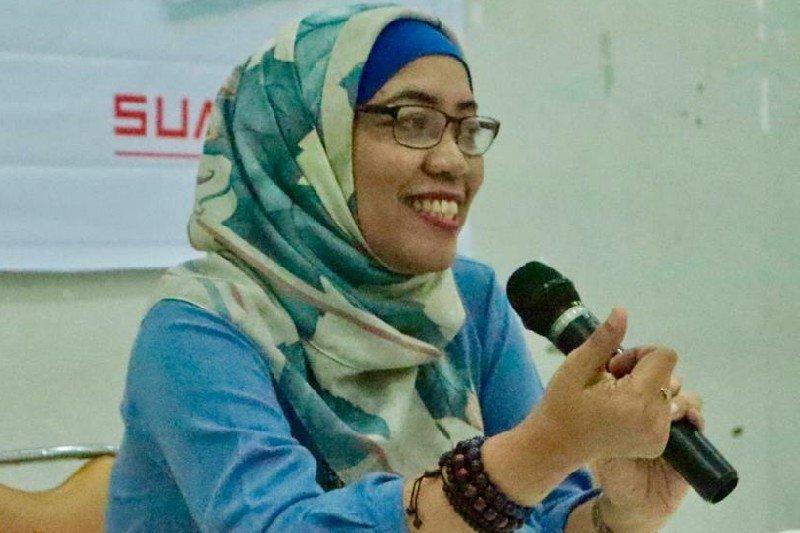 USU: Apa yang dilakukan penusuk Wiranto tak terkait USU